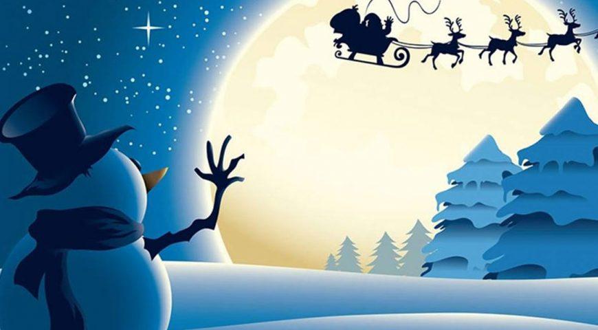 Χριστούγεννα στον Βύρωνα – Όλες οι προγραμματισμένες εκδηλώσεις