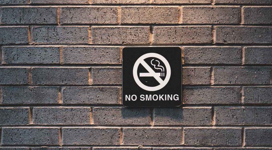 Αντικαπνιστικός νόμος: Η σκληρή πραγματικότητα