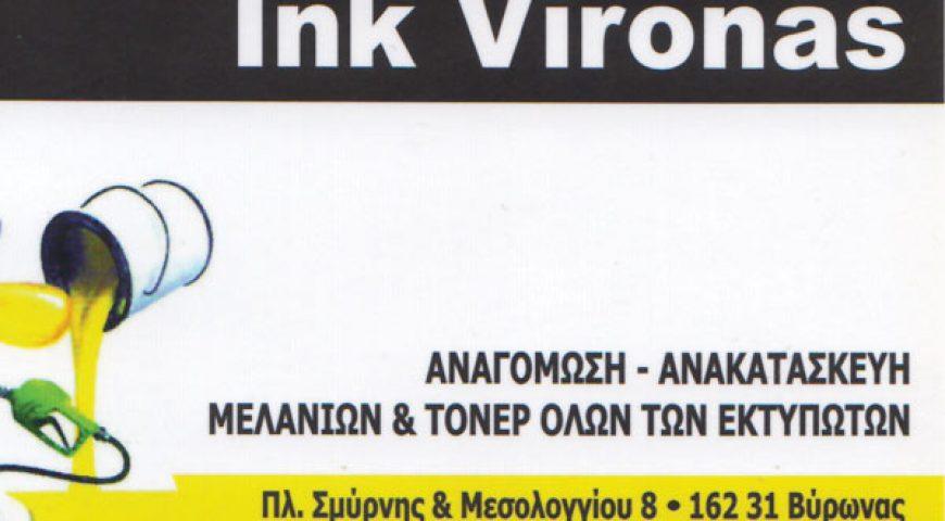 Ink Vironas