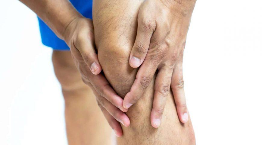 Ρήξη μηνίσκου: Νέοι μέθοδοι θεραπείας
